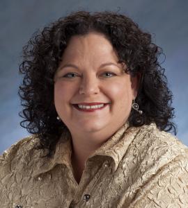 Laurie Rodriguez