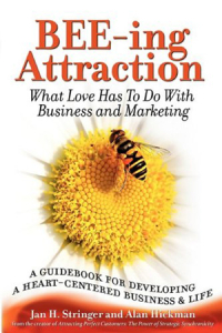 Bee-ing Attraction
