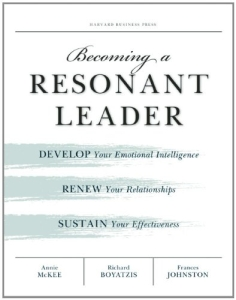 Becoming a Resonate Leader