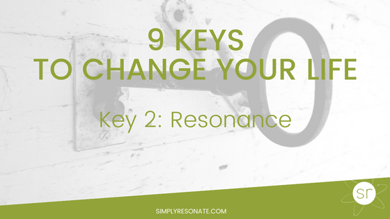 key 2, resonance