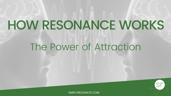 how resonance works