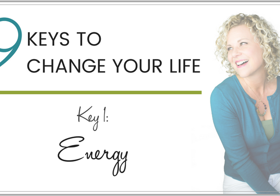 9 Keys - Key 1, Energy