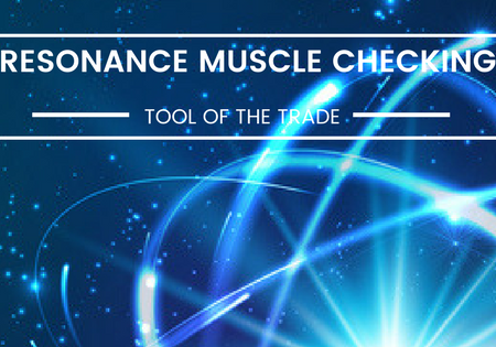 Resonance Muscle Checking